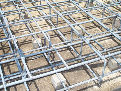 HOW TO SELECT AND USE THE CONCRETE SPACER