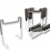 Steel Bar chair- Clip on